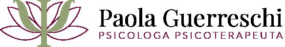 Dr.ssa Paola Guerreschi Psicologa Psicoterapeuta a Brescia